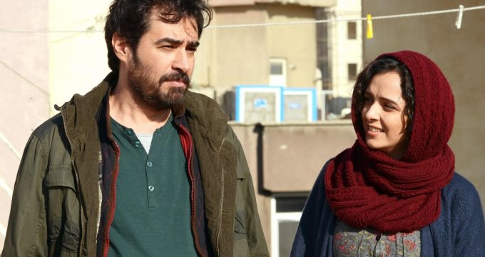 Iranian film The Salesman