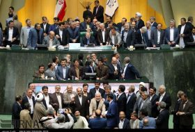 Iran's 9th parliament closes today