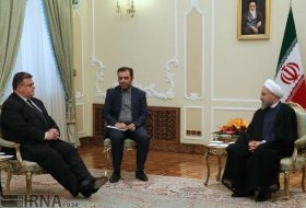rouhani-Linkevicius