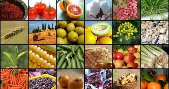6 New Nanoproducts Unveiled at Iran Agro Food 2016