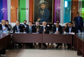 Joint Iran-Nicaragua economic conference  (2)