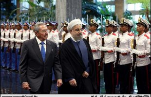 cubas-official-welcome-ceremony-for-president-rouhani