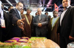oman-products-exhibition-opens-in-tehran