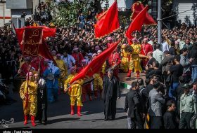 iranians-observe-ashura-day-nationwide