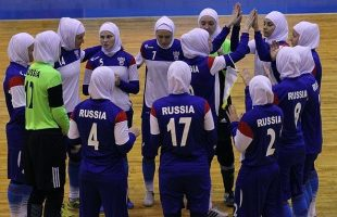 russian-womens-futsal-team