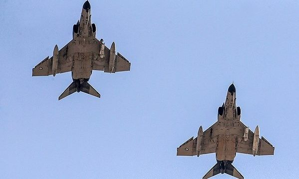 second-day-of-iran-air-force-massive-wargames