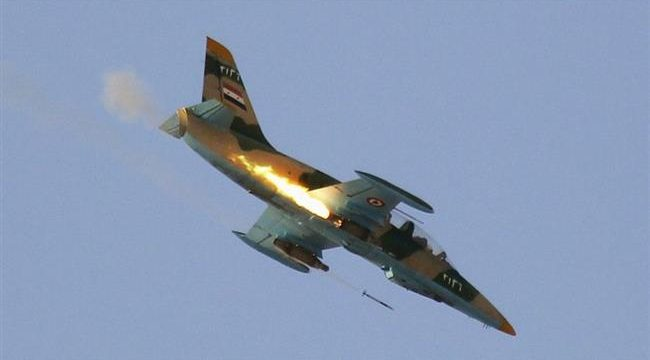 syria-fighter-jet