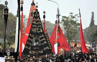 arbaeen-in-pakistan