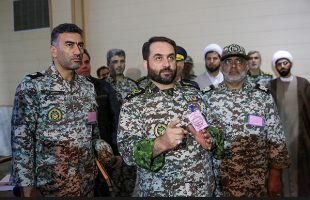 Iran Army, IRGC hold joint air defense maneuvers