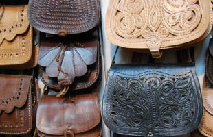 iran-leather-industry
