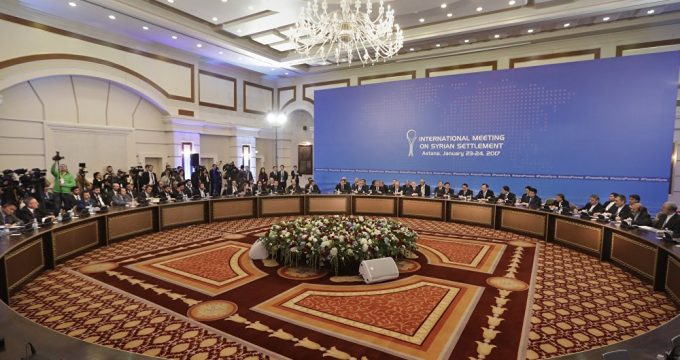 Astana Talks