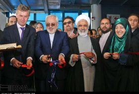 16th Iran International Environment Exhibition kicks off in Tehran