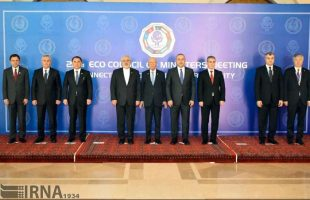 22nd ECO Council of Ministers ameeting opens in Islamabad