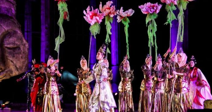 Silk Road cultural festival in Isfahan