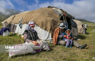 Nomadic Lifestyle in Northwestern Iran