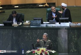 3rd day of debate on President Rouhani's proposed ministers starts