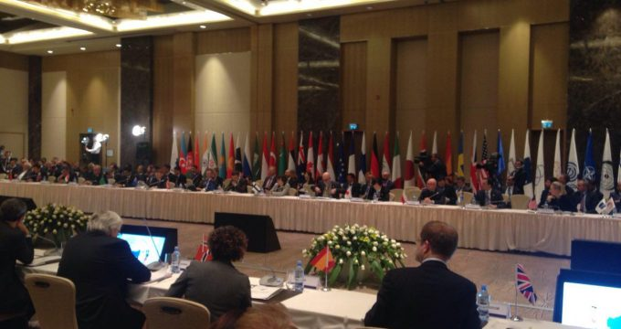Heart of Asia Conference kicks off in Baku