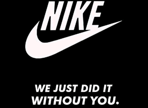 Iranian people respond to Nike s World Cup shoes snub 5ae325018154